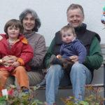 Familie Schlachtenberger in Kluftern