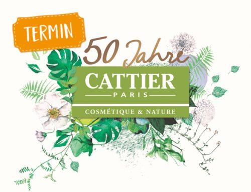 50 Jahre Cattier