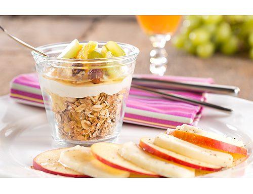 Neue Frühstückszeiten!
