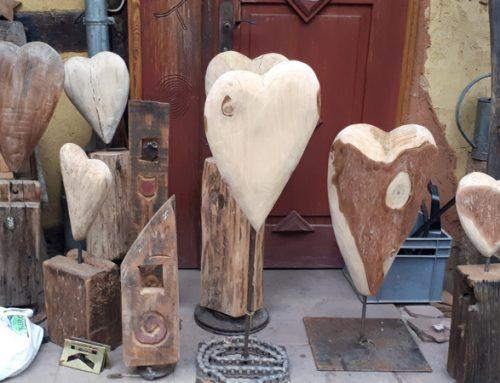 Advent Ausstellung – Die Holzwerker