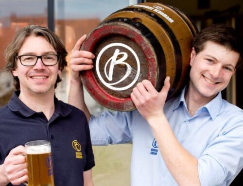 Bier-Tasting mit dem Brauhaus Bergmann